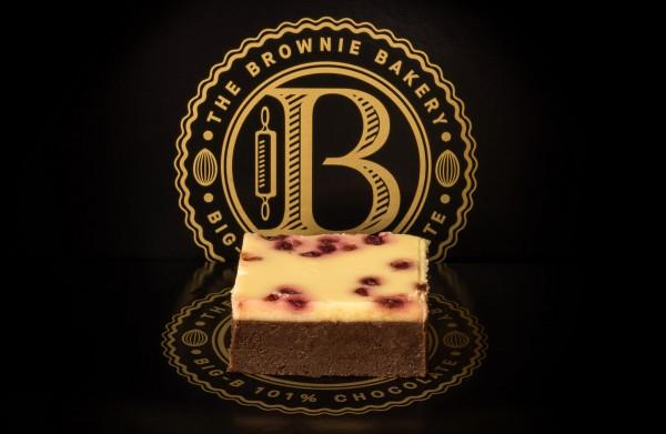 Big-B NY Cheesecake