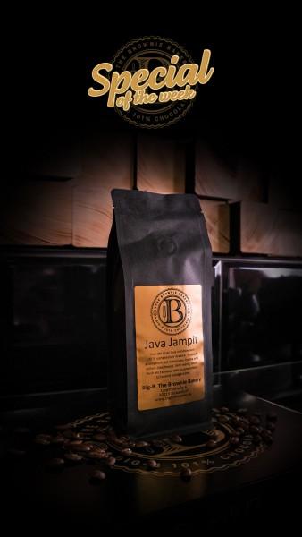 Kaffeebohnen Java Jampit 250g