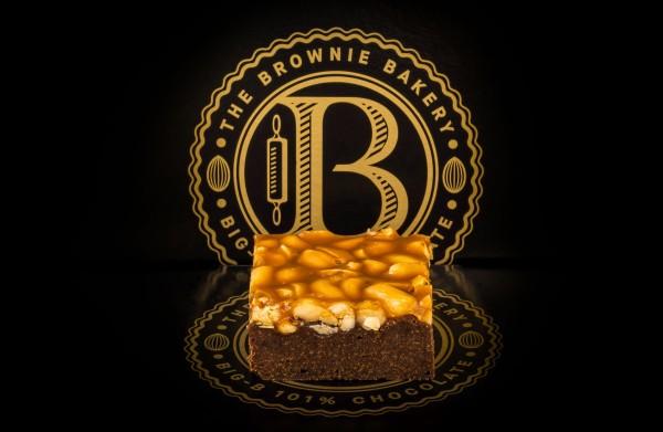 Big-B Salted Peanut & Caramel