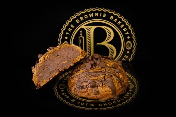 Brookie Chocolate Chip